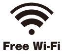 freeWi-Fi